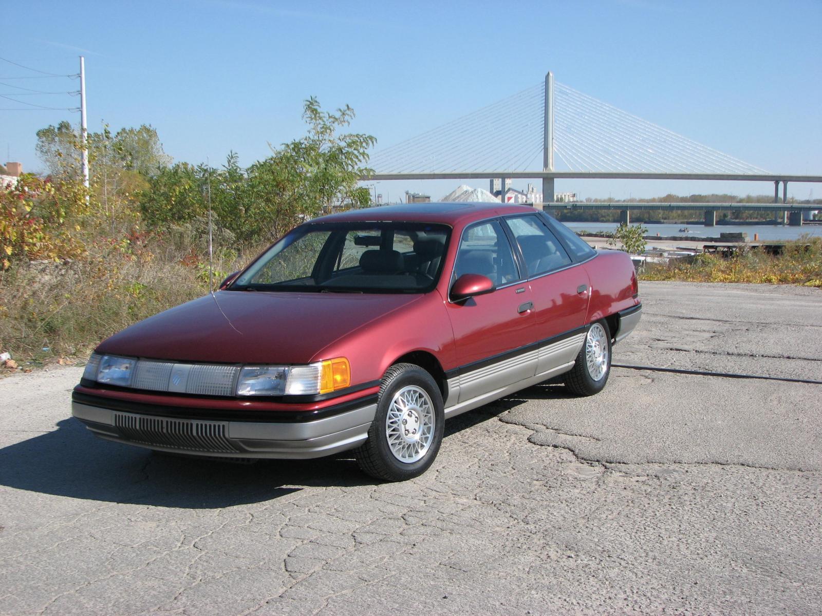 D Kpeters Ford Taurus Lx Restoration Blog