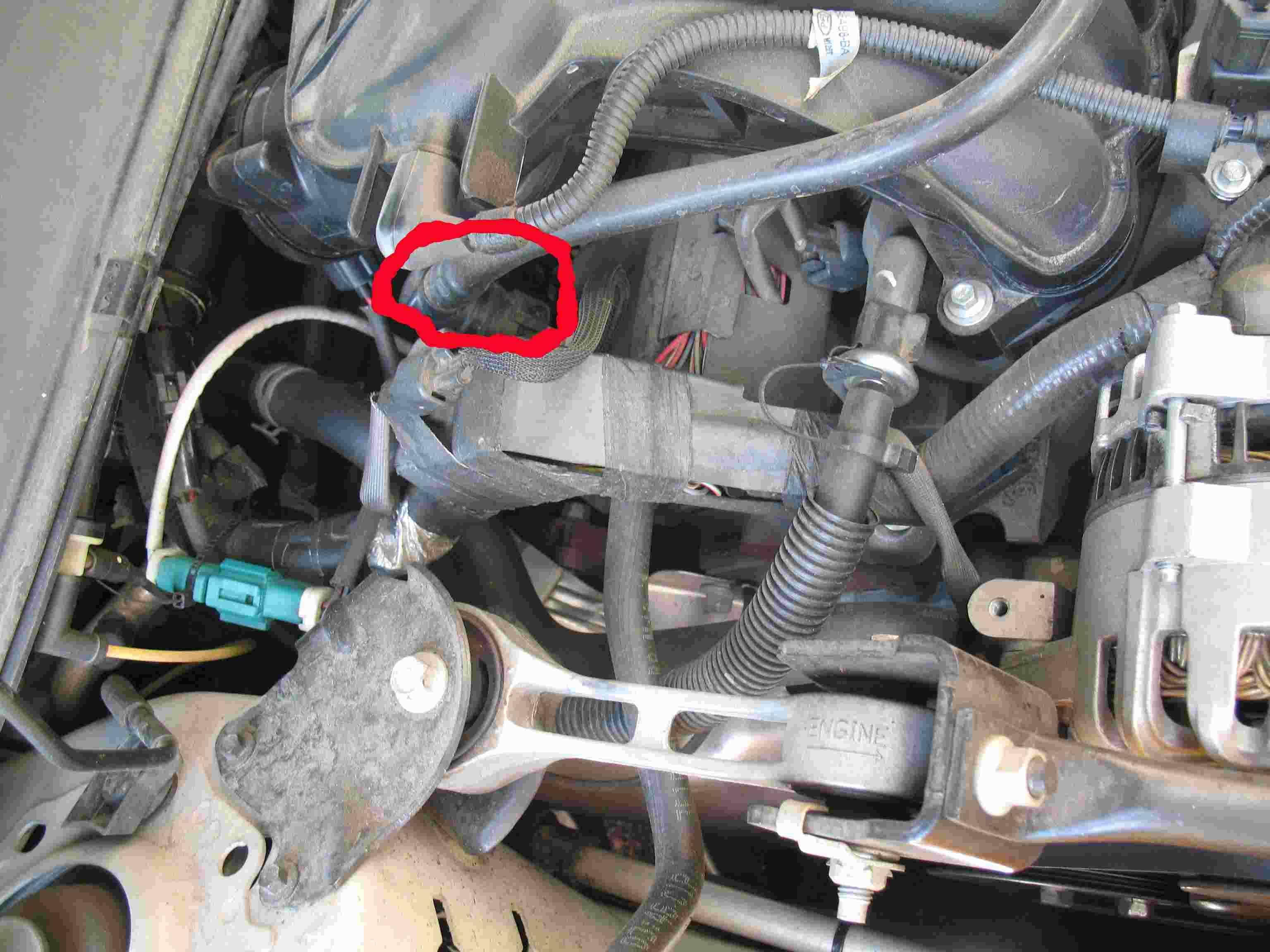 replacing pcv valve on 2003 ford taurus engine diagram of wiring diagrams source replacing pcv valve on 2003 ford taurus