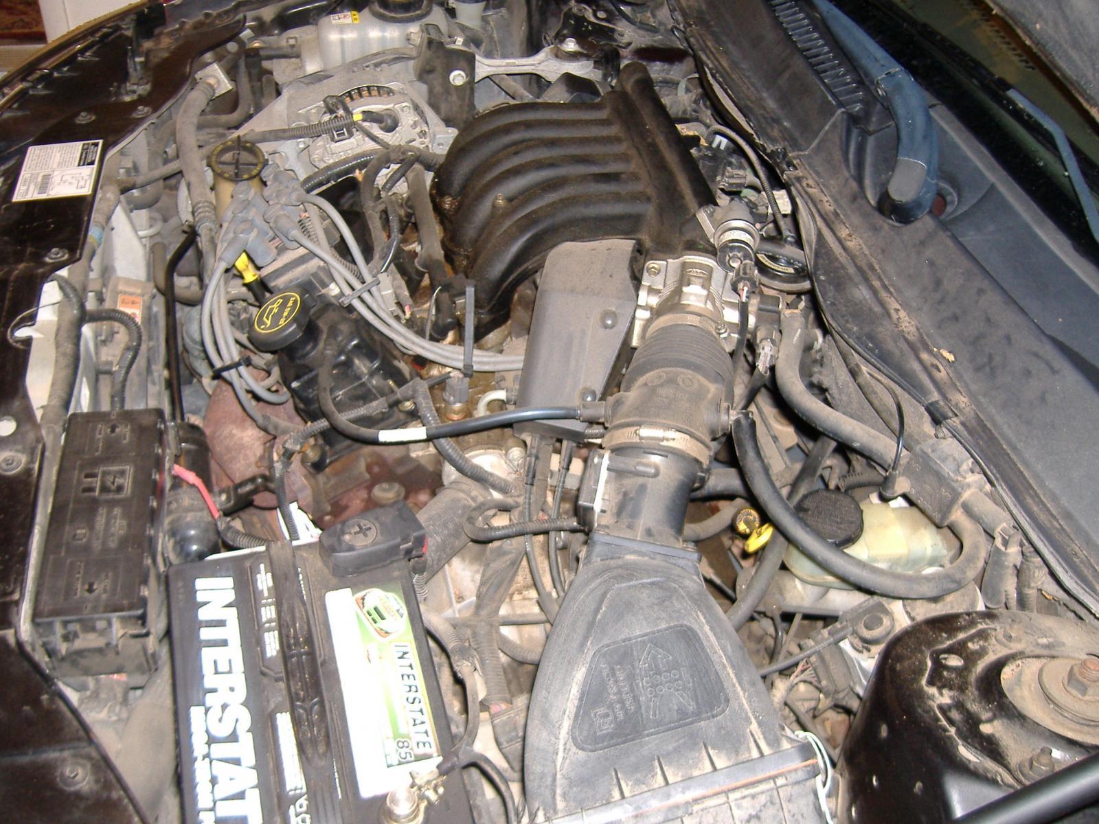 click image for larger version name 2001 taurus vulcan engine jpg views 8772