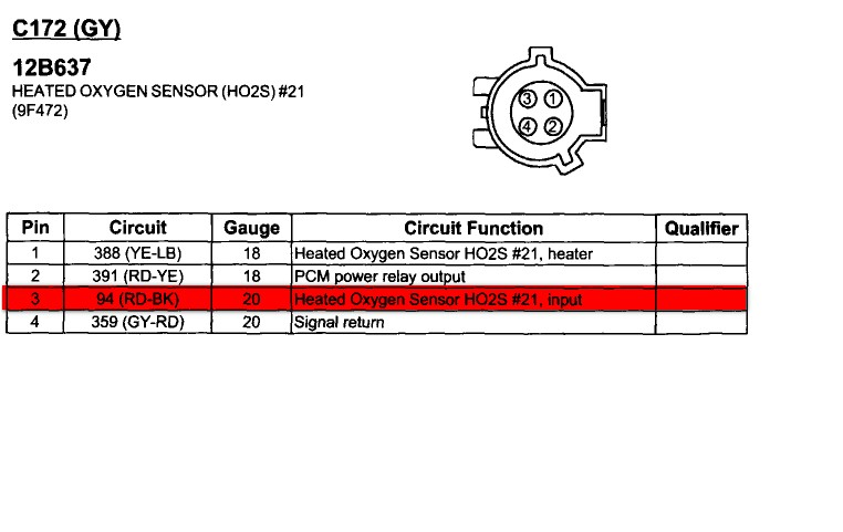 2004 civic dx primary o2 sensor wires diagram dx  u2022 gsmx co