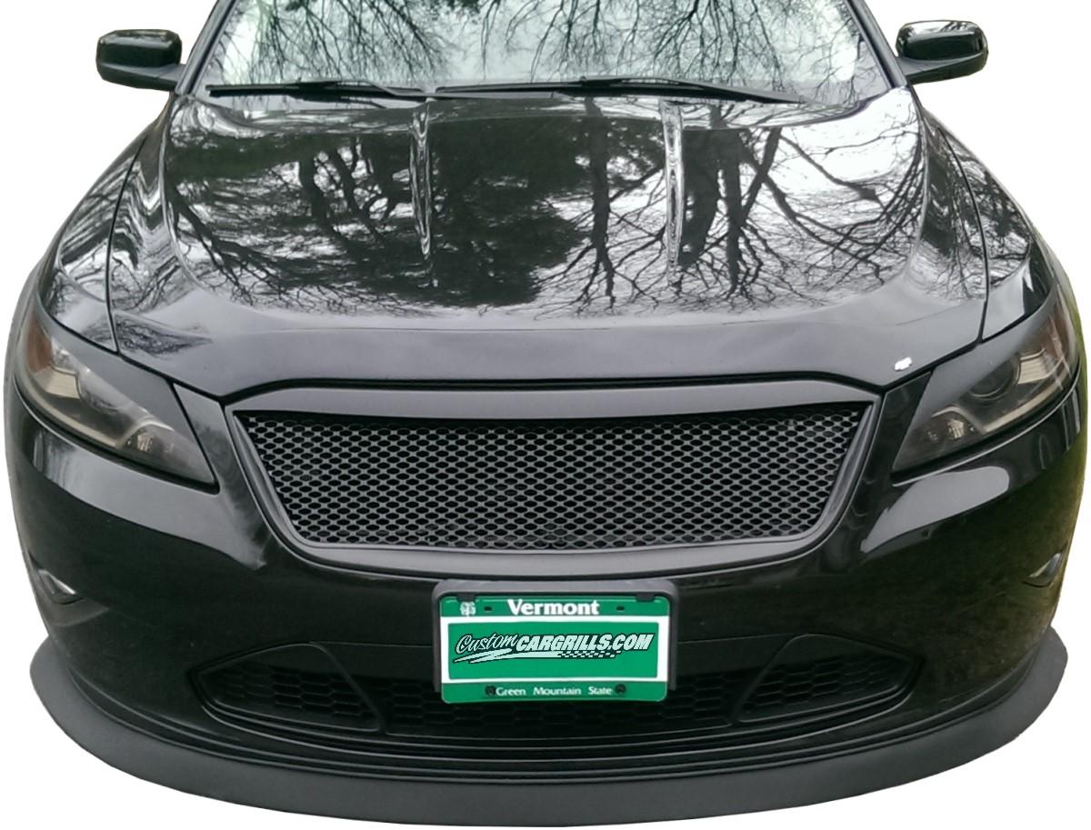2010-2012 - Taurus Car Club of America : Ford Taurus Forum