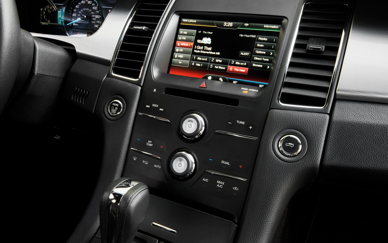 Retrofit Sync 2 Or 3 Into A 2012 Ford Taurus Taurus Car