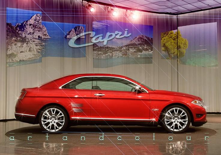 2016 Taurus Sho Coupe Taurus Car Club Of America Ford