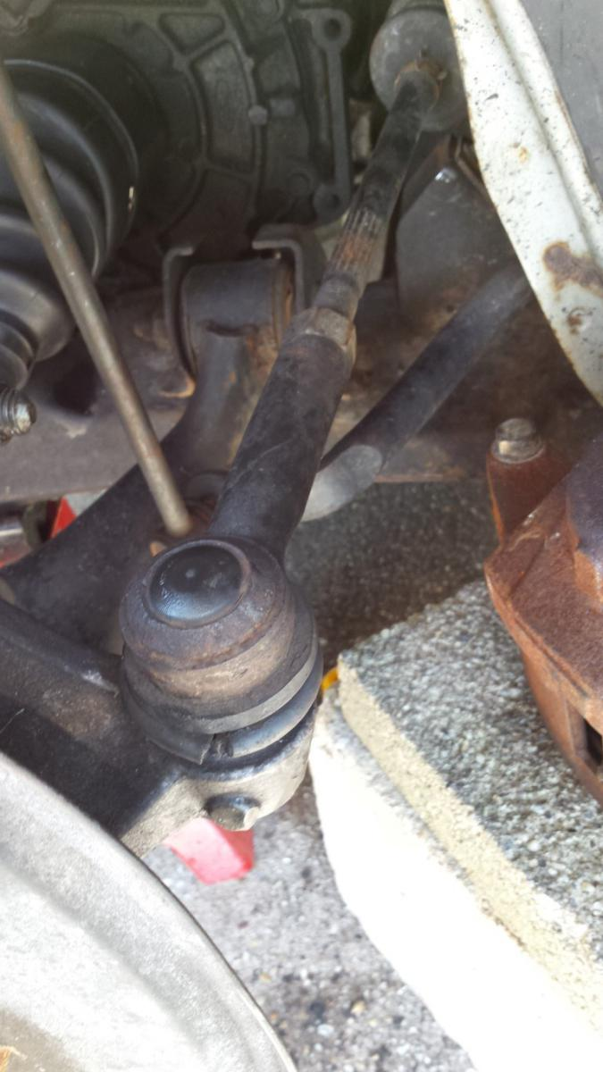 how to change front wheel bearing on 2001 ford taurus