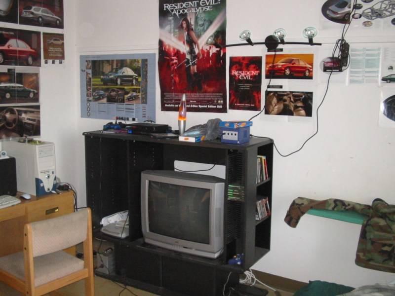 D My Army Barracks Room Full Taurus S Sables A