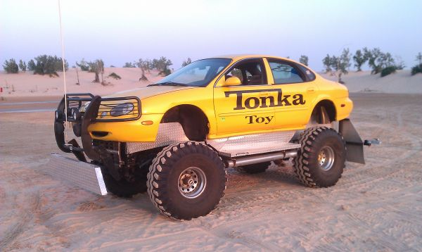 You Could Always Get This Lift Kit But Idk If They Have It For Wagons