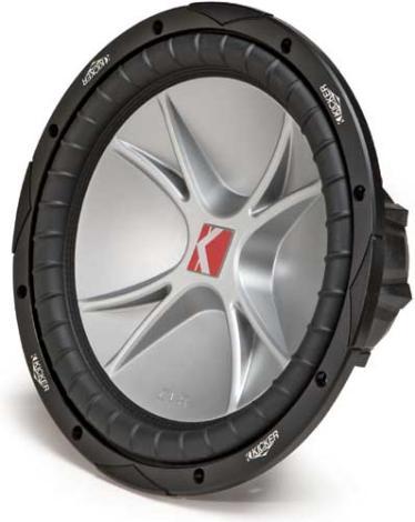 Kicker CVR s on 40watts flexxin! -