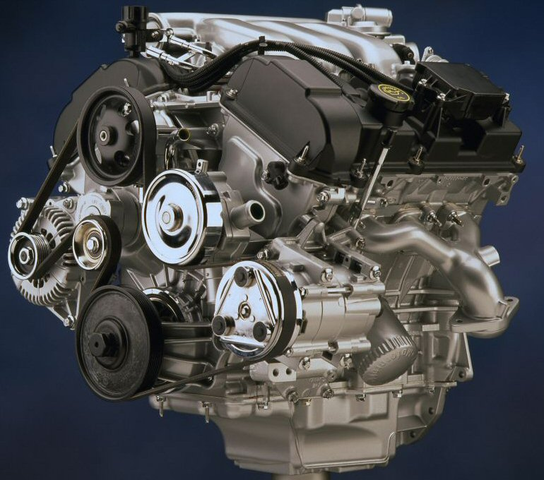 Ford 2 3 Engine Review: Help, I Have Problems With The Band Serpent