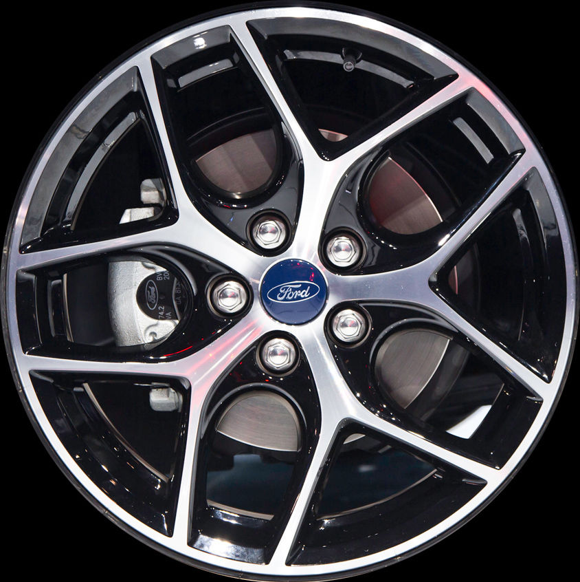 2014 Ford Escape Tires >> 17x7 2013 Focus wheels - Taurus Car Club of America : Ford Taurus Forum