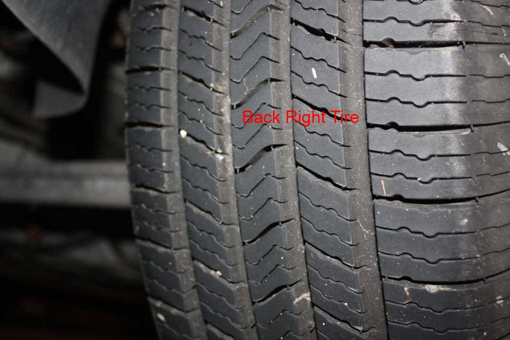 How To Rotate Tires >> Tire rotation pattern for my tires - Taurus Car Club of America : Ford Taurus Forum