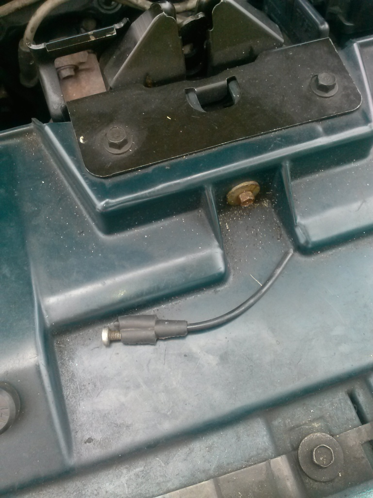 2004 Ford Escape Vacuum Hose Diagram