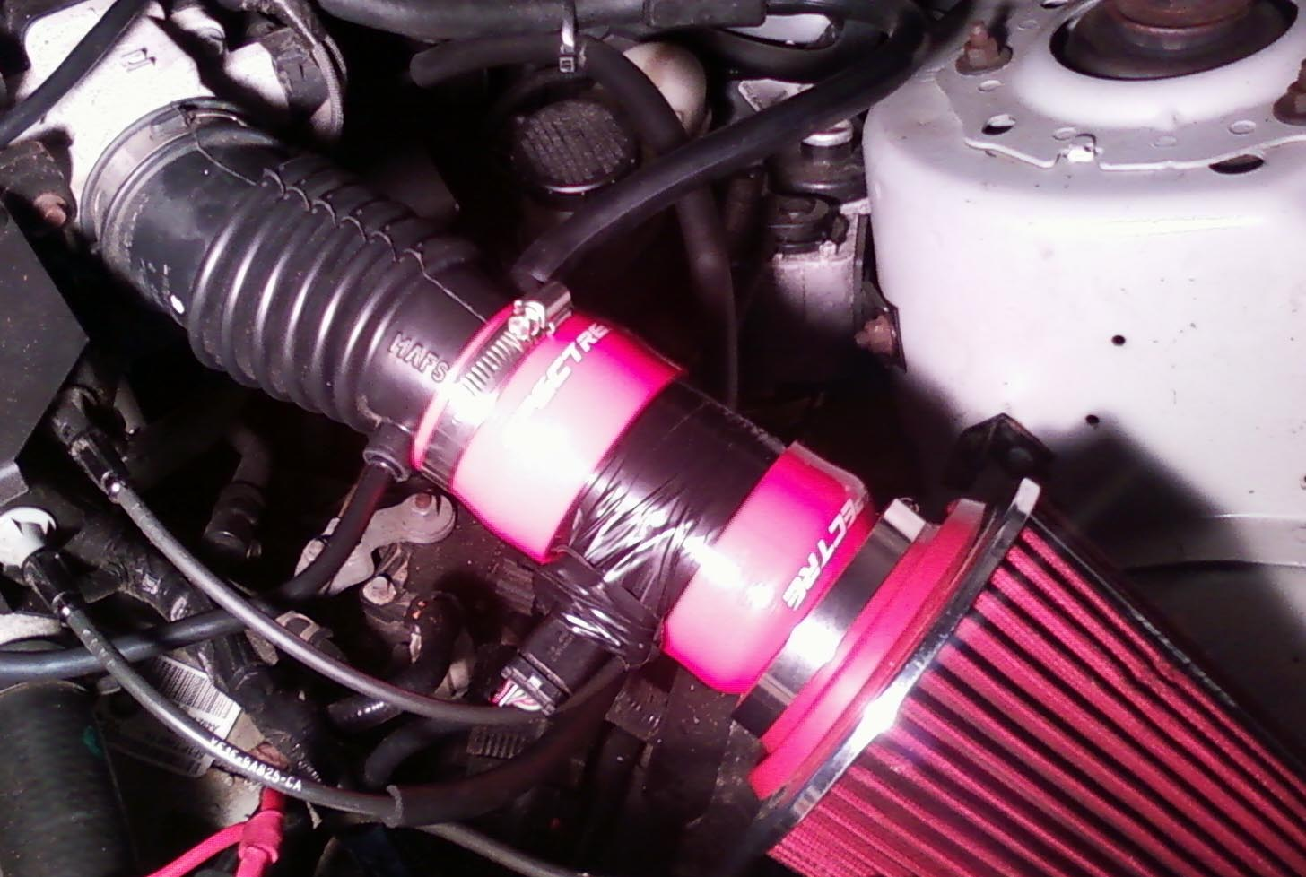 Related Pictures location of pcv valve on 2005 ford ranger 4 0 fixya