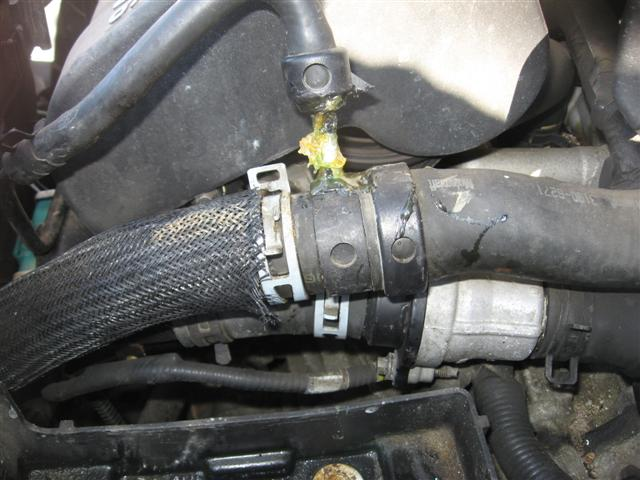 Duratec Problems Help Taurus Car Club Of America Ford