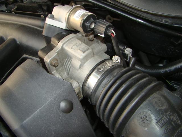 2006 Ford Taurus >> 2003 2006 Throttle Position Sensor & Body - Taurus Car Club of America : Ford Taurus Forum