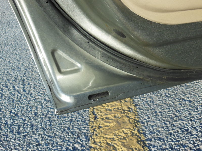 ... Click image for larger version Name DSCN1762 (800x600).jpg Views 6723 ... & Best method to fix rust spot on door seam (minor) - Taurus Car ...