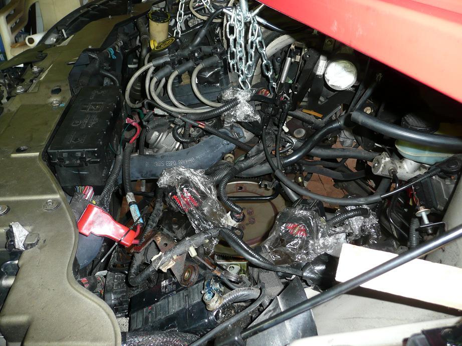 2002 ford taurus transmission