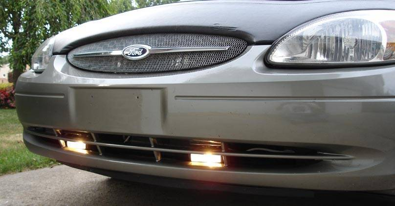 Related Pictures 1999 taurus 3 0 dhoc where is the dpfe sensor ...