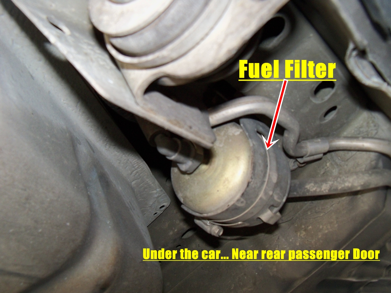 Click image for larger version Name: Fuel Filter.JPG Views: 8720 Size: