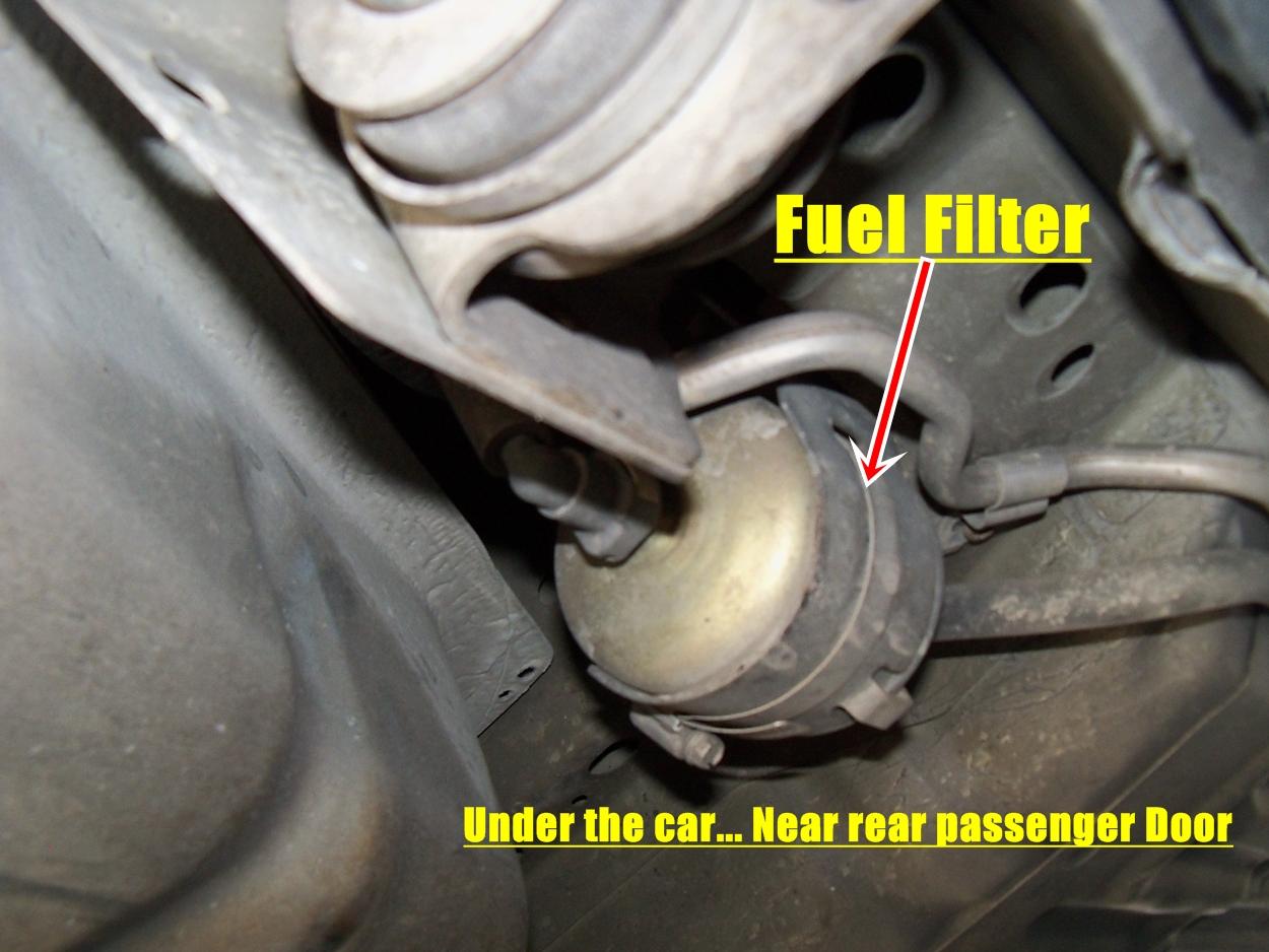 Duratec Engine Parts locator Gen 40   Taurus Car Club of America ...