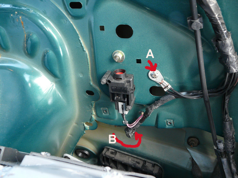 Where Is The Fuel Pump Driver Module Fpdm On 2000 Wagon Taurus Rhtaurusclub: 2000 Sable Fuel Pump Relay Location At Gmaili.net