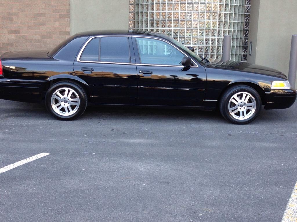 1995 Mercury Grand Marquis >> 2002 Grand Marquis - Page 2 - Taurus Car Club of America : Ford Taurus Forum