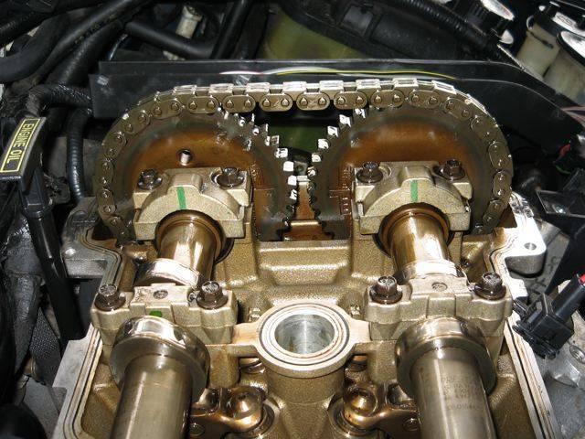 Head Gasket Replacement >> Blown Head Gasket Replacement Taurus Car Club Of America