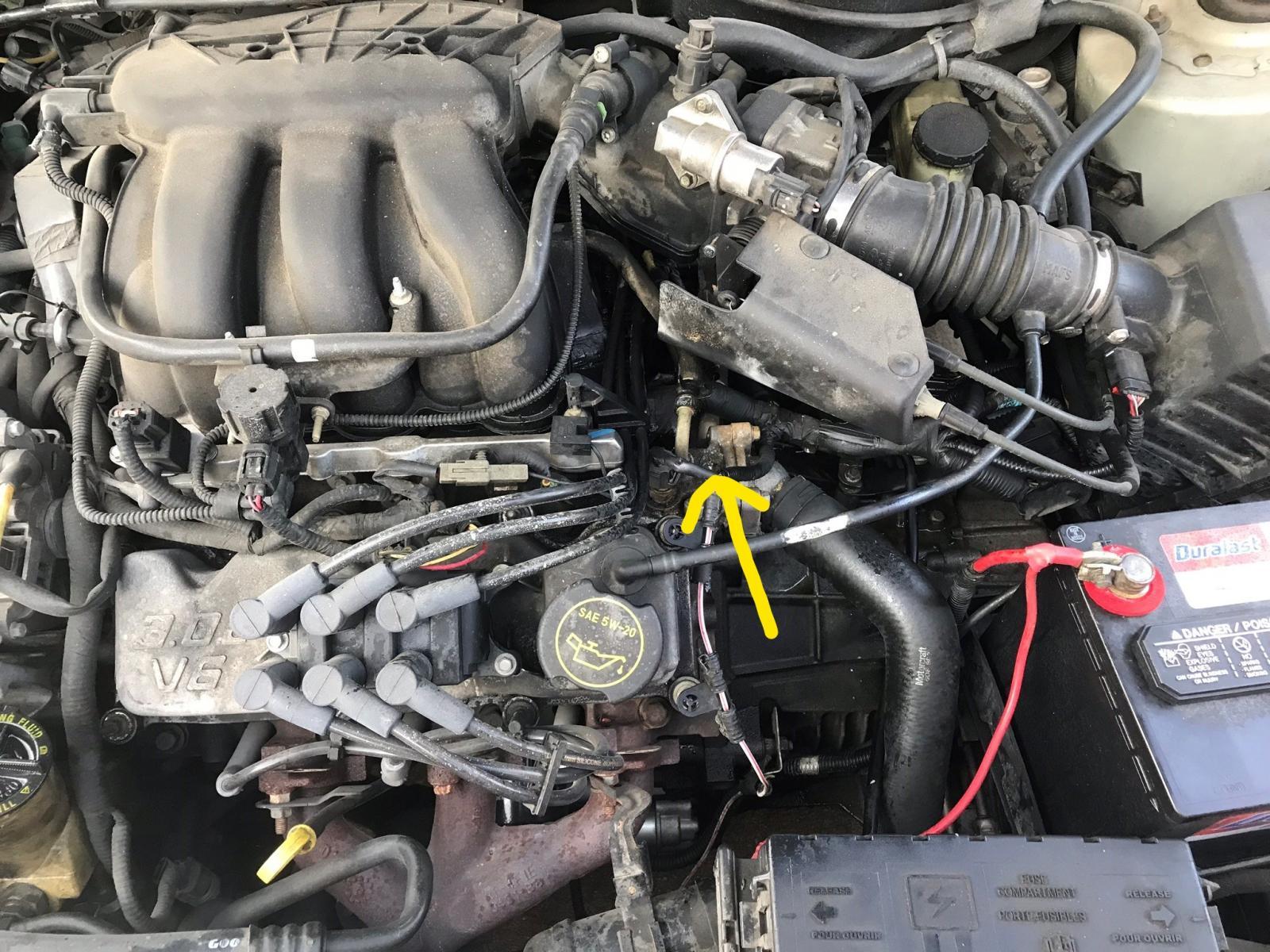 D Intake Manifold Coolant Leak Inkedimg Li