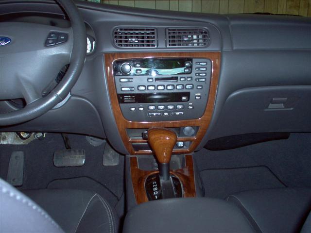 September cotm 2003 taurus sel premium taurus car club of america interiordoorlights03interiorgen3doorlights035customg publicscrutiny Gallery