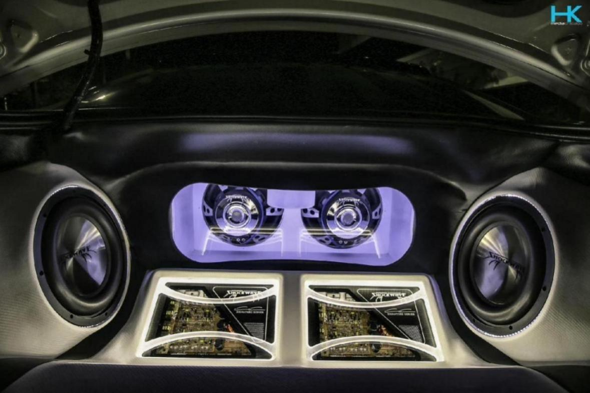 2013 SHO aftermarket radio possible? - Page 2 - Taurus Car Club of