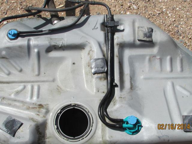 D Taurus Sel Fuel Tank Question Kako Vafx Hxj Tbymtpt