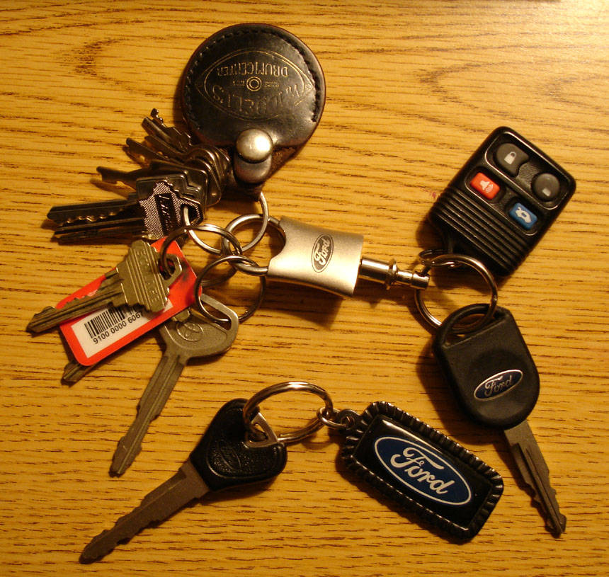 Post Your Keys Page 4 Taurus Car Club Of America