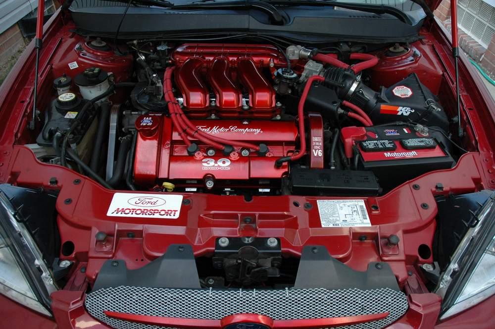 Audi A 3 2010 >> Inside Engine Bay - Page 2 - Taurus Car Club of America : Ford Taurus Forum