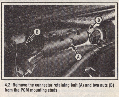 Ford Taurus Pcm Diagram - All Wiring Diagram