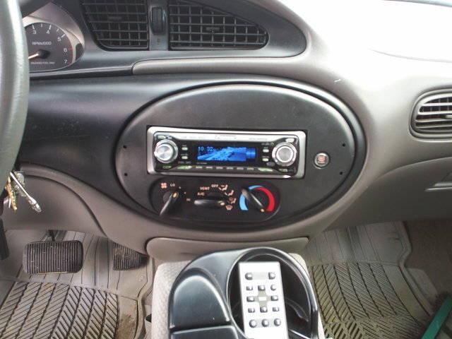 D Aftermarket Radio S