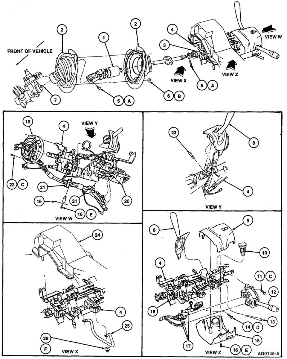 diagrams for  u0026 39 96-99 - page 3