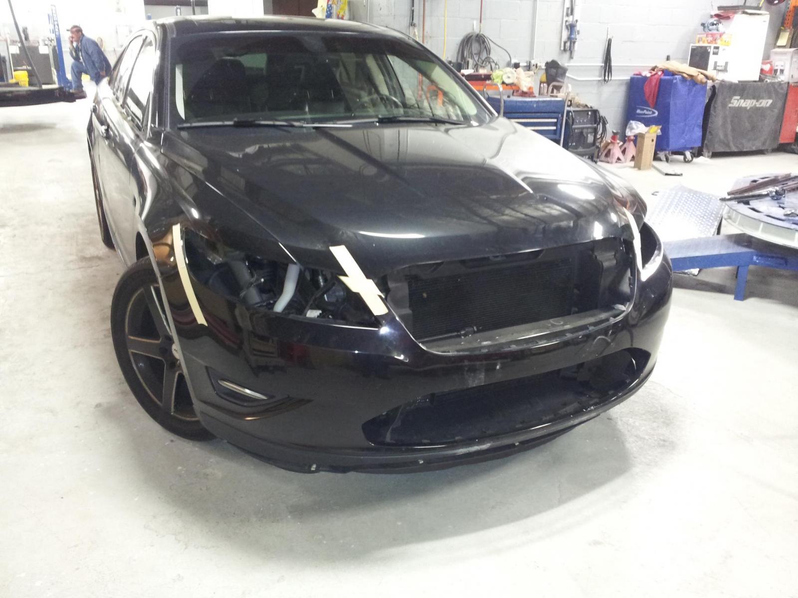 11 Taurus headlights taken apart...-taurus_front.jpg