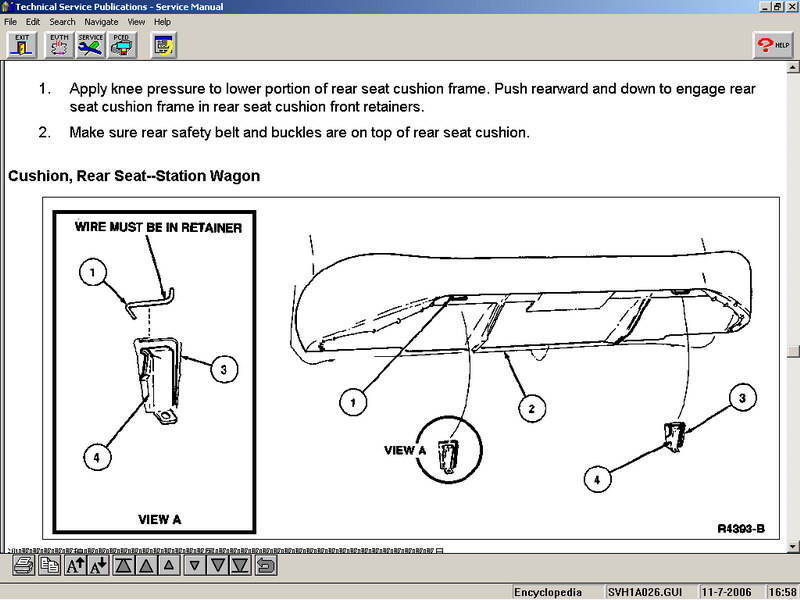 B F E moreover Pic B besides Ford Usa Repair also Maxresdefault in addition . on ford taurus repair manual