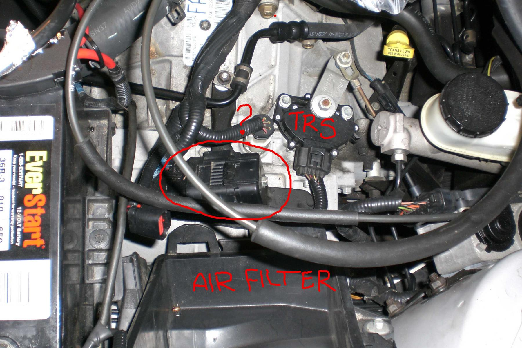 Ignition Coil Wiring Diagram Ford Focus Starting Know About 2001 Fuse Box Layout Taurus Wont Start 2018 2019 Reviews