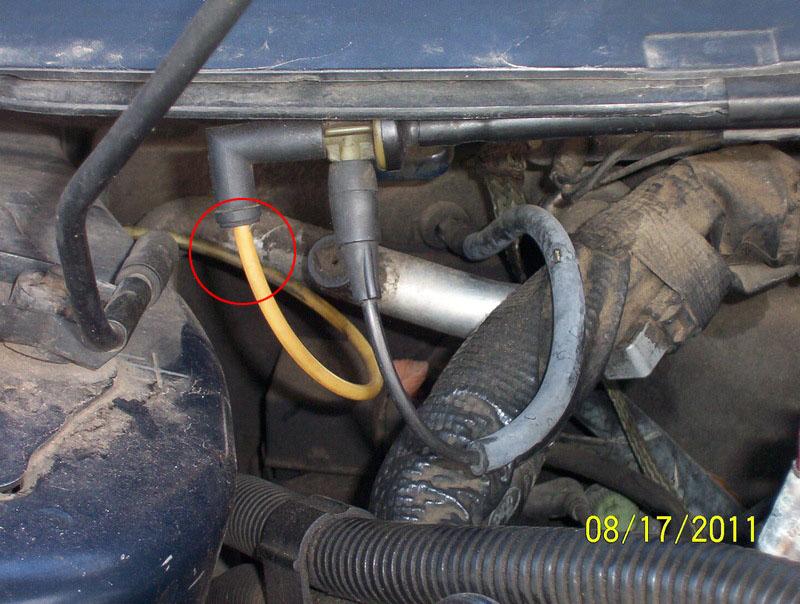 2011 ford taurus engine diagram 99 vacuum line broken taurus car club of america ford taurus forum  99 vacuum line broken taurus car club