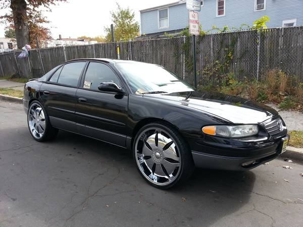 1999 buick regal gs 3 8 supercharged taurus car club of america ford taurus forum 1999 buick regal gs 3 8 supercharged