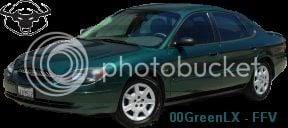 Open loop question   Is it normal???   Taurus Car Club of