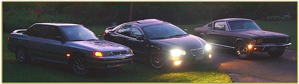 Supercharged 3 0 V6 Vulcan Eaton M90 | Taurus Car Club of