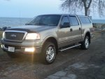 Hawkester's 2004 Ford F-150