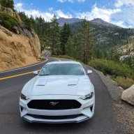 Small RPM surge at idle   Taurus Car Club of America : Ford