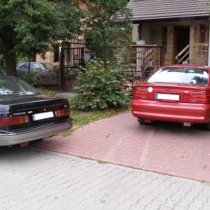 3.0 GL 1986 and 1994 3,8 v6 mustang